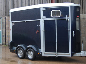 Trailer Hire Terms
